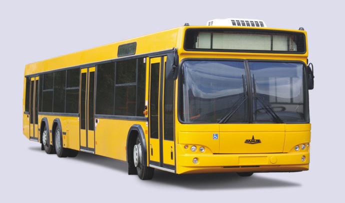 В Лиде изменится Схема движения городского автобуса №11 «Автовокзал – ул. Хасановская»