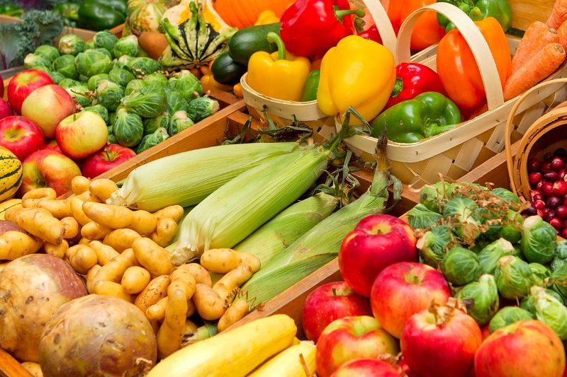 Сельскохозяйственные ярмарки в предстоящие выходные дни продолжат работать в Лиде