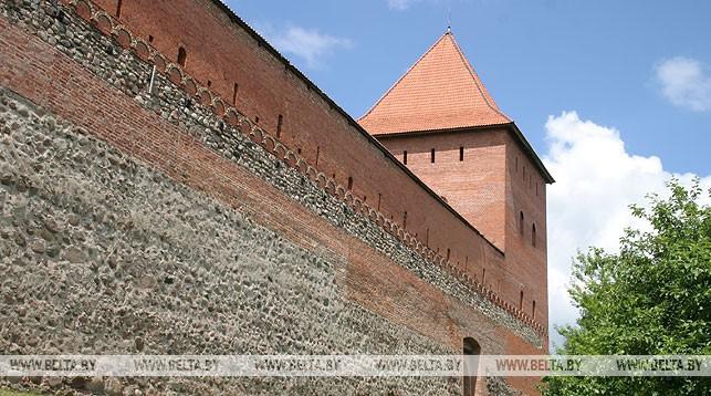 Лида на этой неделе примет у Пинска эстафету культурной столицы Беларуси