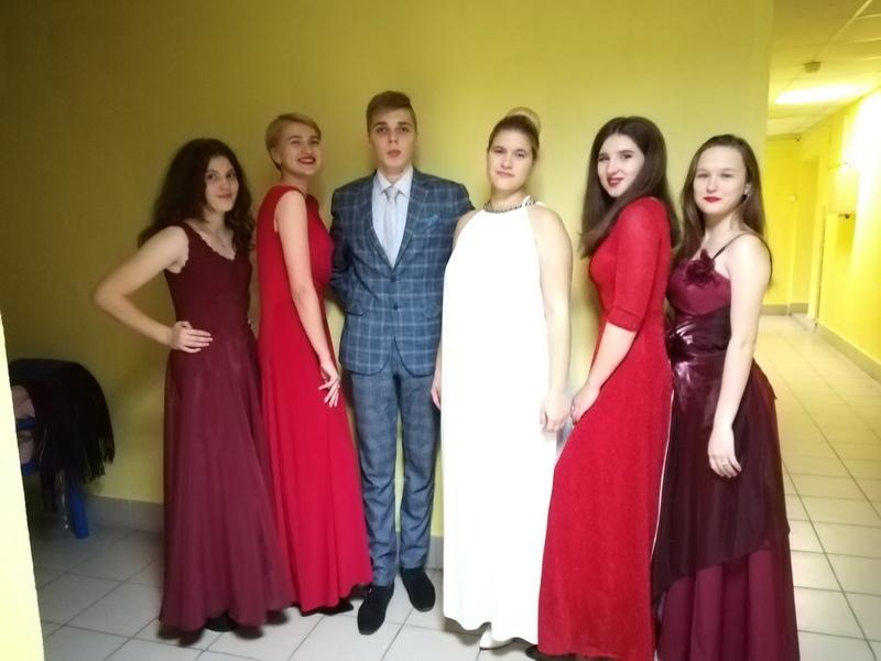 Лидчане успешно выступили на Республиканском конкурсе патриотической песни