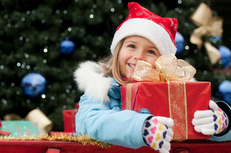 Открытие акции «Наши дети» состоится 8 декабря в Лиде