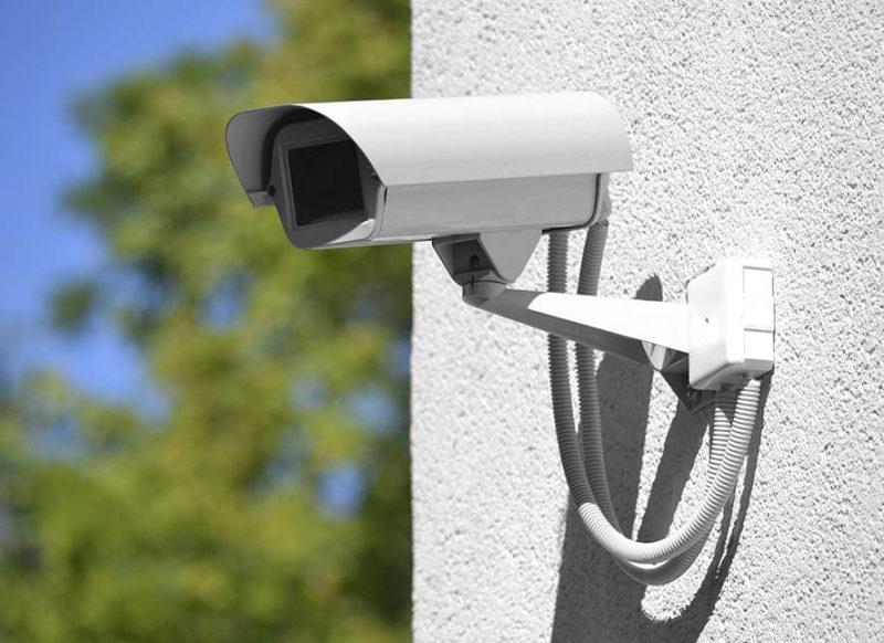 В Лиде станет больше камер видеонаблюдения