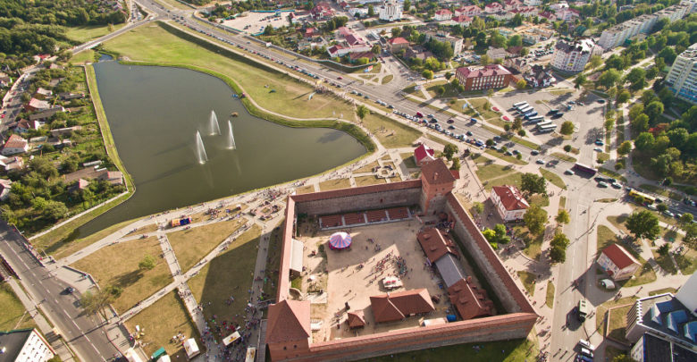 На Лидчине ожидается рост потока туристов