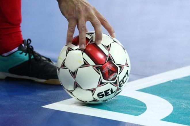 Лидская мини-футбольная команда «Электросети» потерпела первое поражение в чемпионате Гродненской области