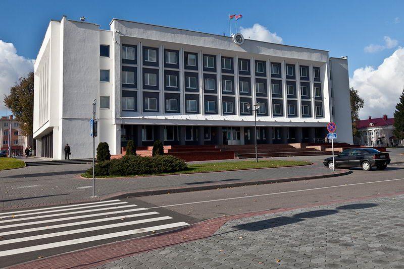 В Лиде прошло совместное заседание Лидского райисполкома и сессии районного Совета депутатов