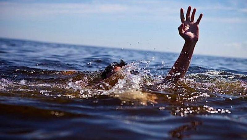 Мужчина утонул в Дитве