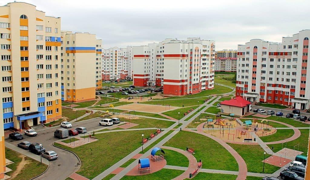 Квартир для льготной категории граждан в Лиде станет больше
