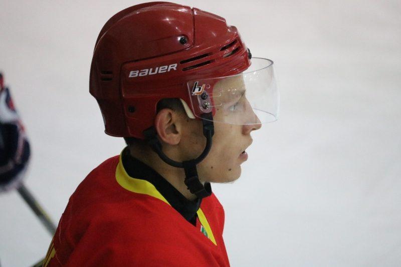 Лидские хоккеисты проведут два матча экстралиги