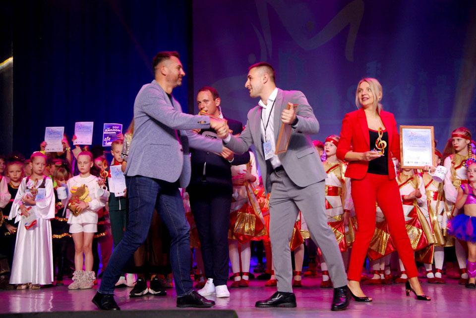 Лидчанин успешно выступил на масштабном Республиканском многожанровом конкурсе творчества «RoskvitBY»