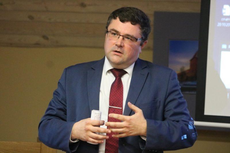 Состоялась отчетно-выборная конференция районной организации Белорусского профсоюза работников АПК