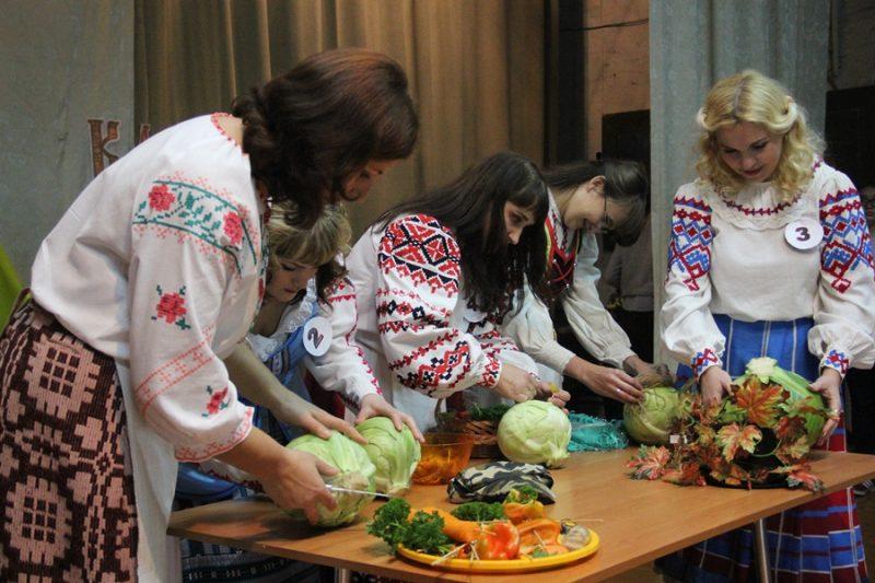 В Лидском районе пройдет Фестиваль творчества пожилых людей