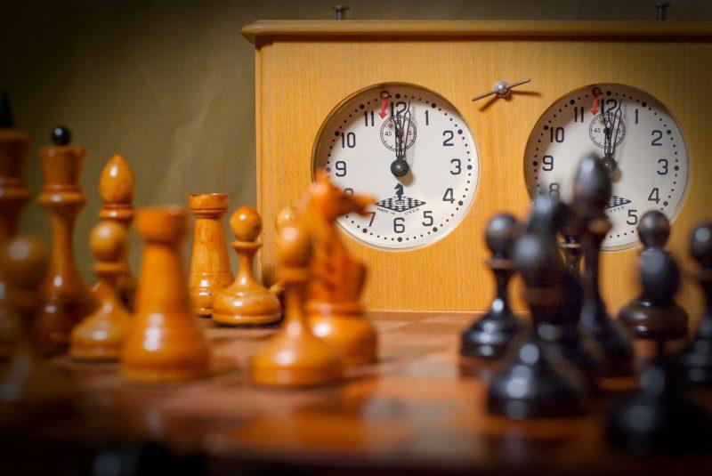 Открытое первенство района по быстрым шахматам состоится 15 декабря в Лиде.