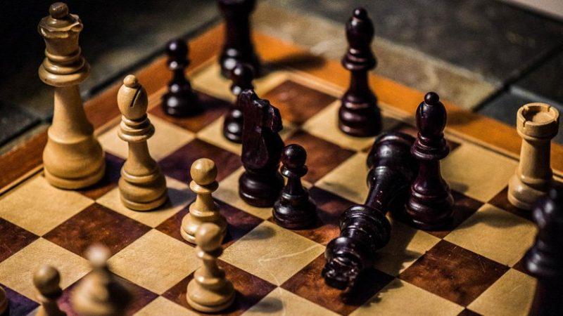 Открытое первенство района по быстрым шахматам состоится 15 декабря в Лиде