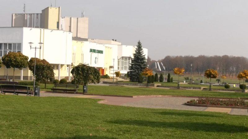 Дворец культуры города Лиды организует мероприятия в рамках шестого школьного дня.