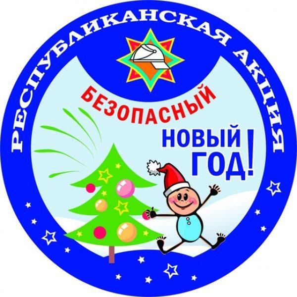 Лидчина присоединилась к республиканской акции «Безопасный Новый год»