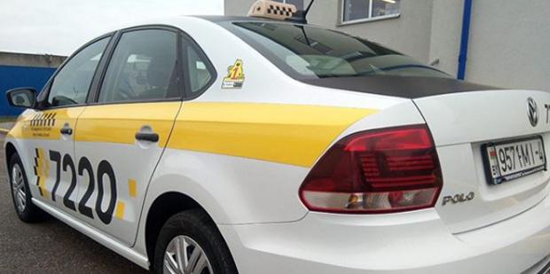 В Лиде таксист принял роды у пассажирки