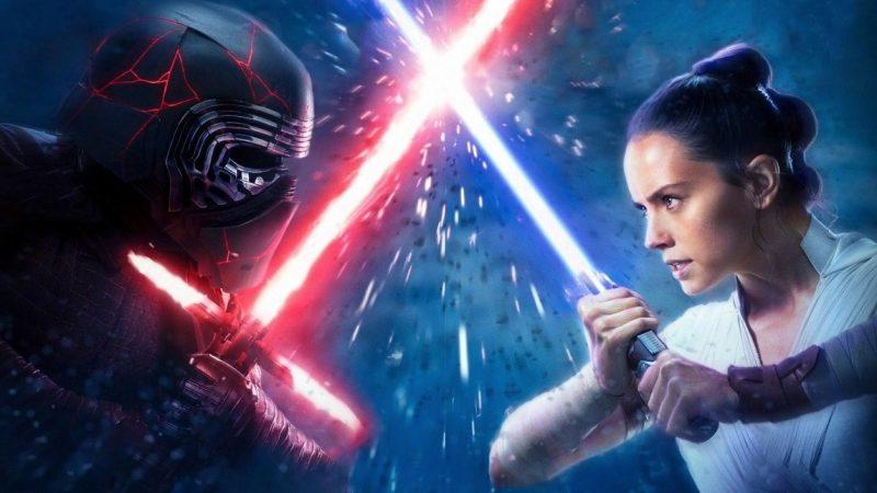 Кинотеатр «Юбилейный» начинает показ нового фильма в формате 3D «Звездные войны. Скайуокер. Восход»