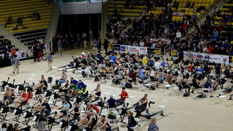 Лидчанин успешно выступил на чемпионате мира по гребле на тренажерах в помещениях