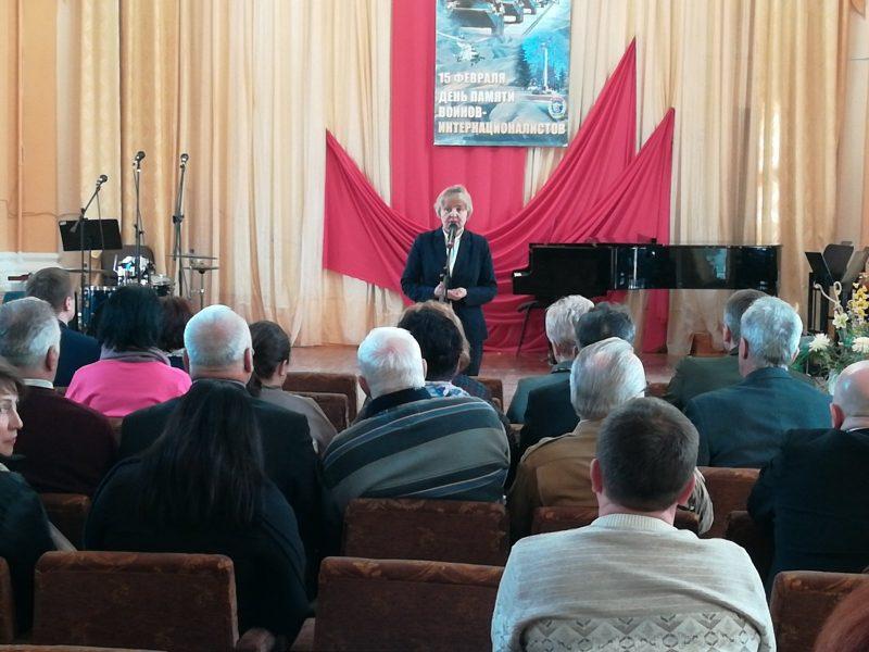 15 февраля в Беларуси отметят День вывода советских войск из Афганистана