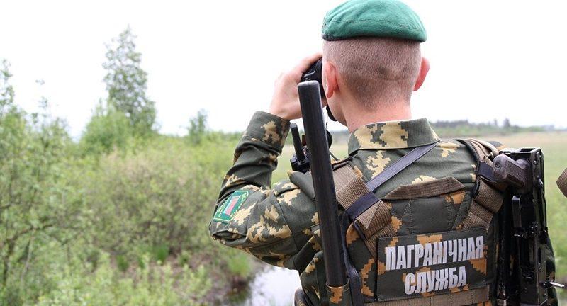 Лидские пограничники продолжают фиксировать случаи нарушения порядка страхования транспортных средств