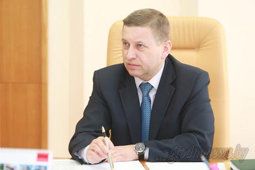 Помощник Президента проведет прием граждан в Березовке