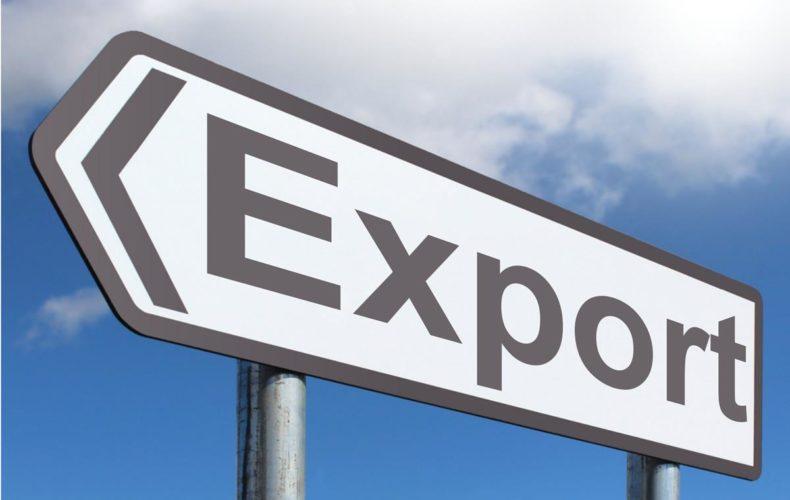 За последние три года общий объем экспорта на Лидчине вырос до 408 млн. долларов