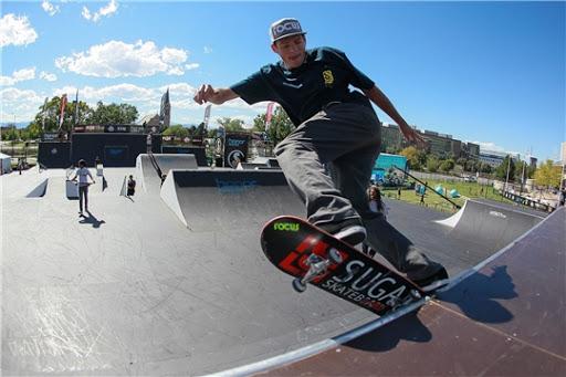 В Лиде появится скейт-парк