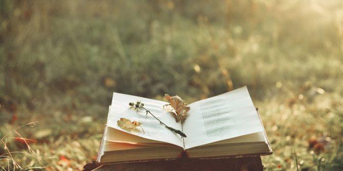 В Лиде пройдет мероприятие, посвященное Всемирному Дню поэзии
