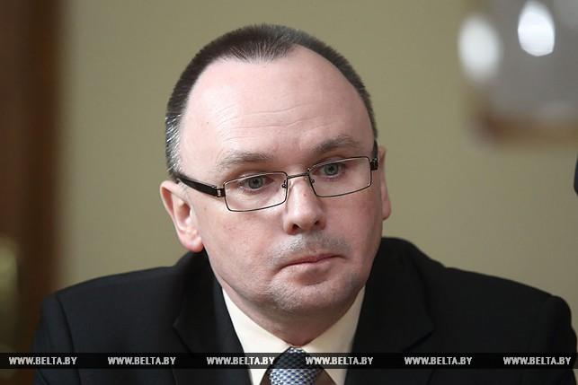 Депутат Палаты представителей ответит на вопросы граждан
