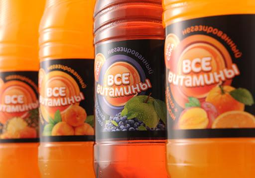 «Лидское пиво» расширило ассортимент бренда «Все витамины»