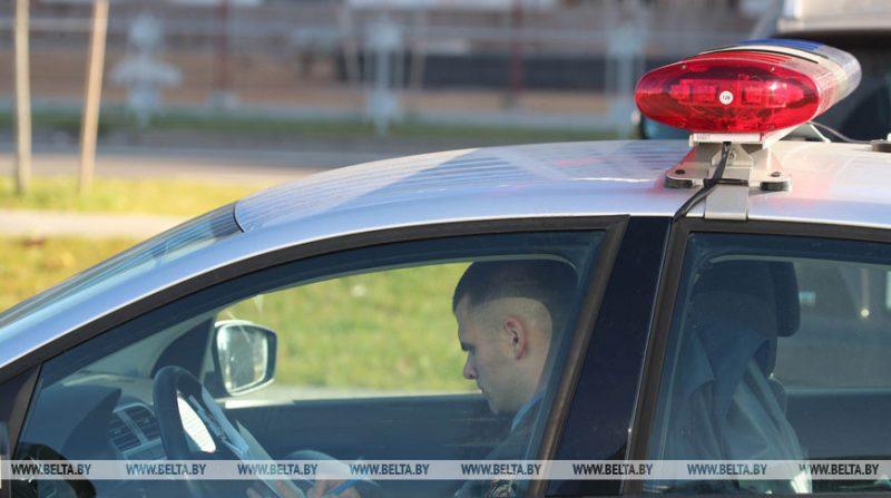 Госавтоинспекция области усилит контроль на дорогах региона в выходные дни