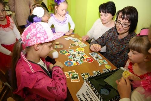 В Лидском районе пройдут мероприятия к Международному дню защиты детей