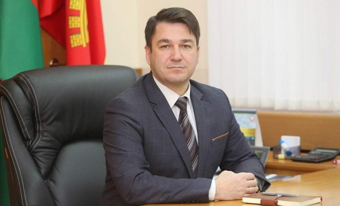 Зампредседателя облисполкома Виктор Пранюк проведет прием граждан в Лиде