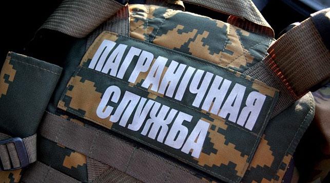 Лидские пограничники с применением силы задержали нарушителя