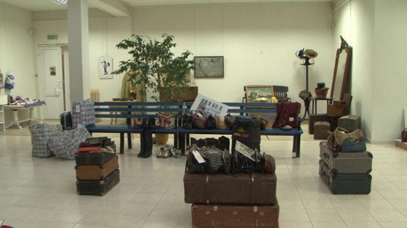 В Лидском музее стали чаще практиковать виртуальные выставки
