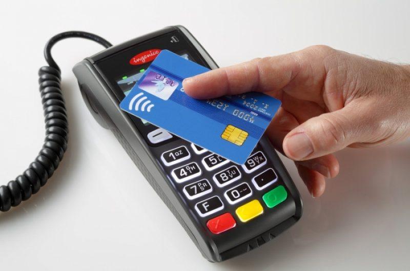 Житель Лиды нашел чужую банковскую карту и воспользовался денежными средствами