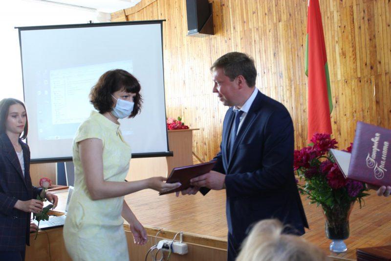 В воскресенье в Беларуси будут отмечать День медицинского работника