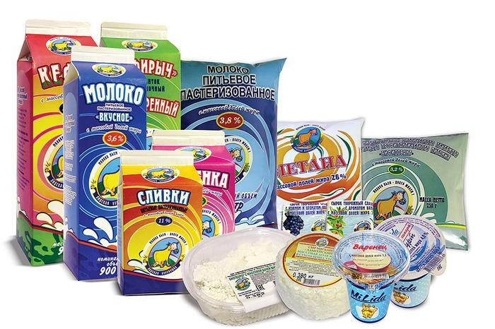 За 2019 год Лидский молочно-консервный комбинат экспортировал продукцию на 162 млн. долларов