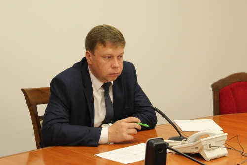 Сергей Ложечник ответил на обращения жителей Лидчины