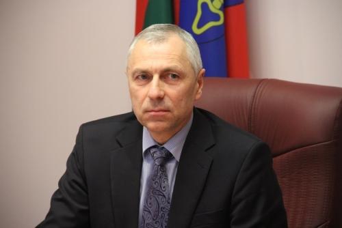 Заместитель Председателя Палаты представителей проведет прием граждан в Лиде