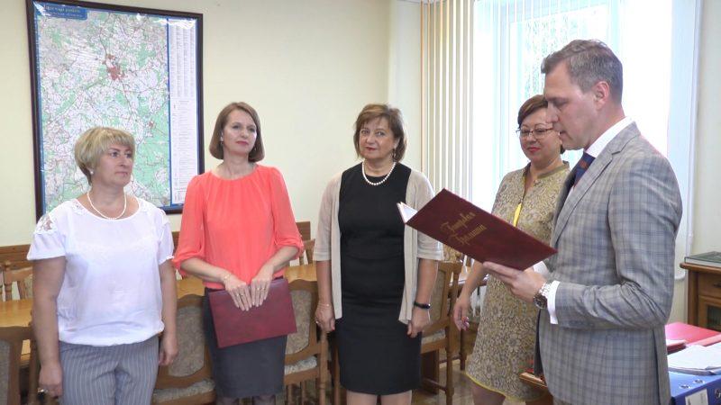Вчера в Беларуси отмечали День работников торговли