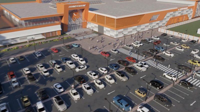 Новый торговый центр может появиться в Лиде