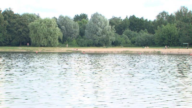 Соревнования по плаванию на открытой воде пройдут в Лиде