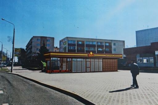 В Лиде появятся современные автобусные остановки с бесплатным Wi-Fi