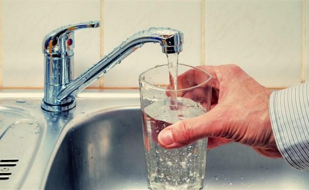 Качество воды, которое потребляет население Лидского района, соответствует нормам