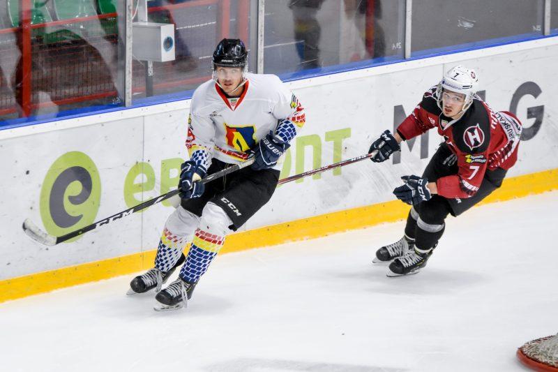 Хоккейный клуб «Лида» завтра стартует на турнире памяти Александра Дубко