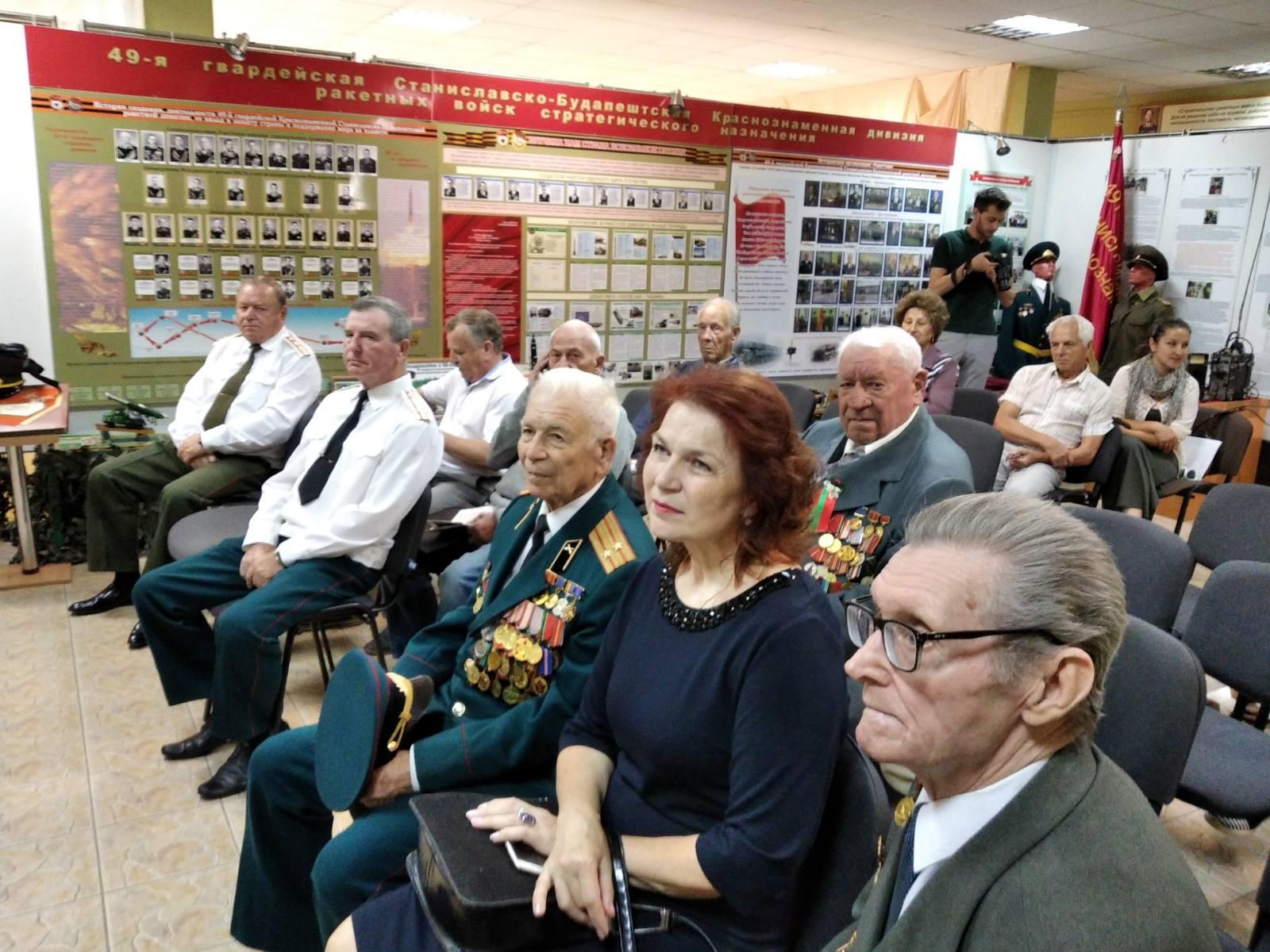 Лида сегодня отмечает 76-летие освобождения от немецко-фашистских захватчиков