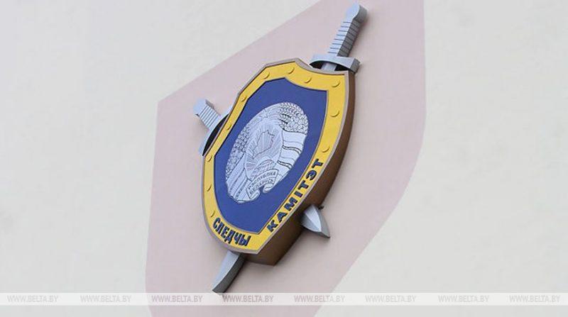 В Лиде из офиса одной из организаций похитили сейф с деньгами