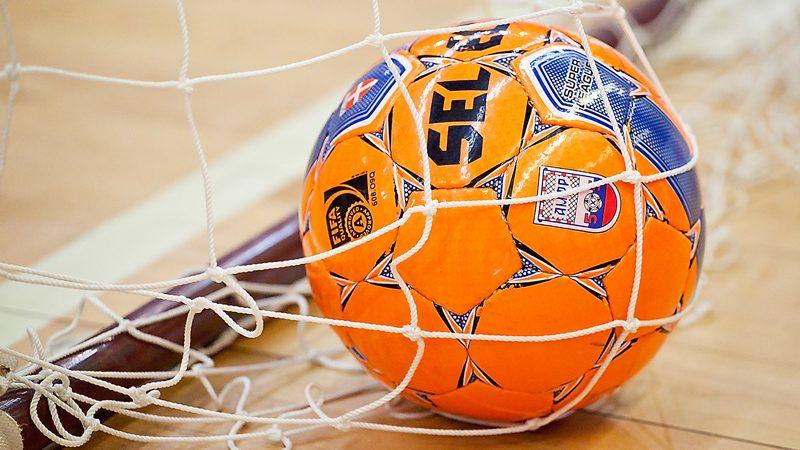 Утвержден календарь чемпионата Беларуси по мини-футболу