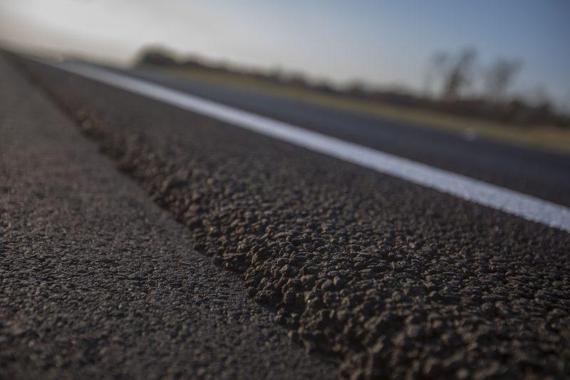 В Лиде планируется построить новый участок объездной дороги в сторону завода горячего цинкования и расширить ее проезжую часть от улицы Рыбиновского